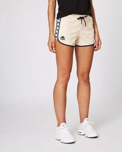 Kappa Authentic Anguy - Damen Shorts