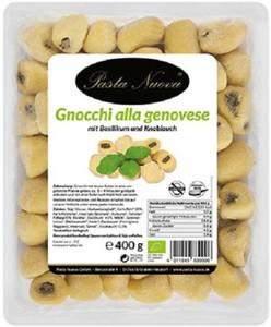 Pasta Nuova Frische Gnocchi