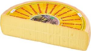 Schweizer Käsespezialitäten BIO Senner