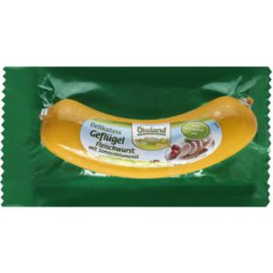 Ökoland Delikatess Fleischwurst