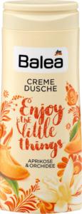 Balea Cremedusche Enjoy the little things