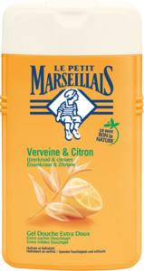 Le Petit Marseillais  Duschgel Eisenkraut & Zitrone