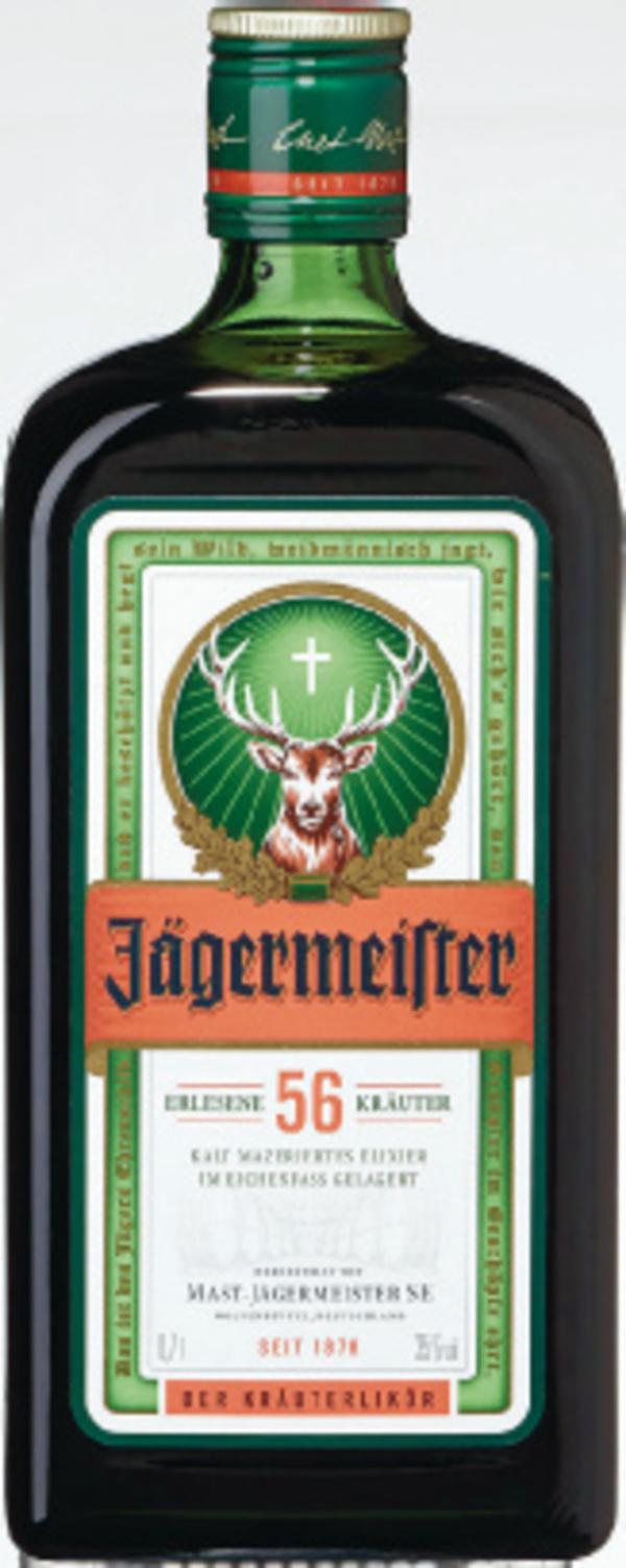 Jägermeister Artikel