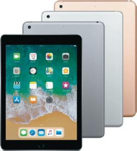 iPad 32GB Wifi  (Modell 2018)