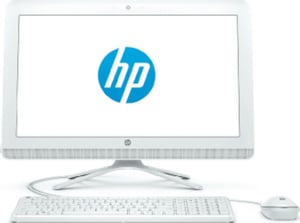 hp All-in-One PC 22-b000ng