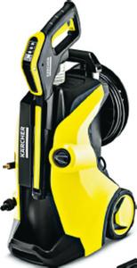 KÄRCHER Hochdruckreiniger K5 Premium Full Control Plus Home  + Flächenreiniger T 350