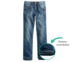 alive®  Kinder-Thermohose
