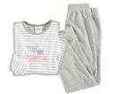 Bild 2 von alive®  Kinder-Schlafanzug, Frottee
