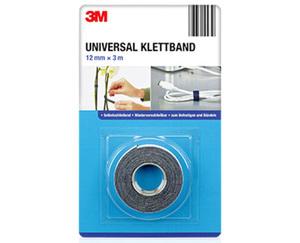 3M Klett-Power oder Klettband