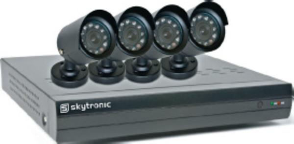skytronic Überwachungsset