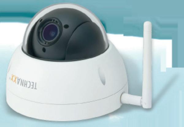 TECHNAXX Überwachungskamera TX-67