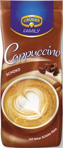 Family Cappuccino