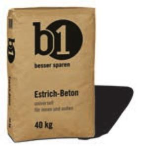 Estrich Beton 40 Kg
