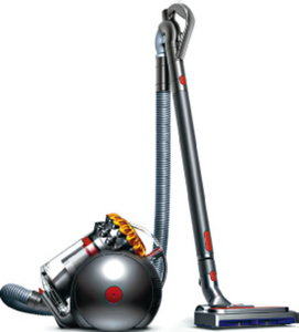 dyson Bodenstaubsauger Big Ball Allergy 2