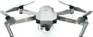 dji Mavic Pro Platinum + Tello Drohnen Set