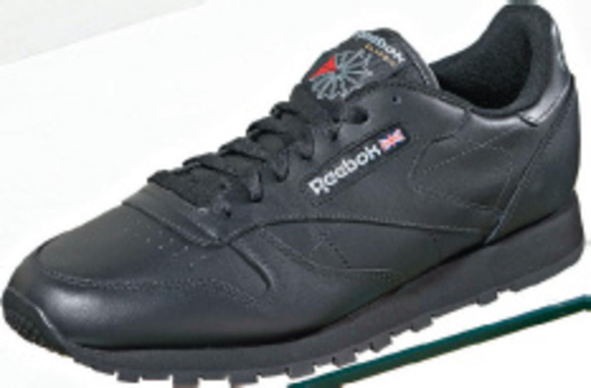 """Bild 2 von Reebok Damen oder Herren Sportschuh  """"Classic Leather"""""""