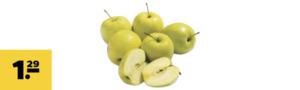 Apfel Maximum Natur Golden Delicious