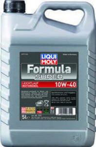 Leichtlauf-Motorenöl »10W-40 SG/CF«