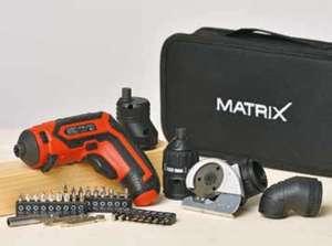 Matrix Akkuschrauber