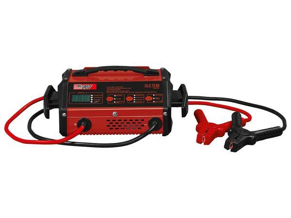 ultimate speed kfz batterieladeger t mit starthilfefunktion ulg 15 b4 von lidl ansehen. Black Bedroom Furniture Sets. Home Design Ideas