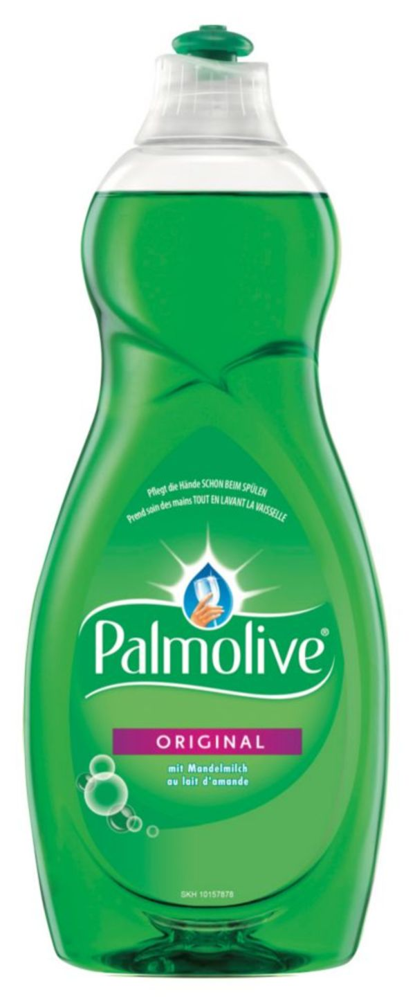 Palmolive GeschirrspГјlmittel