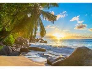 Seychellen – Inselhüpfen & Segelkreuzfahrt