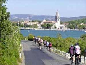 Kroatien – Rad & Schiff ab/bis Rijeka