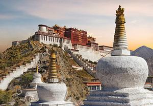 Rundreise China  Tibet – Dach der Welt