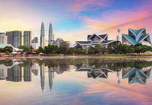 Malaysia Rundreise & Baden  Geheimnisvolles Malaysia