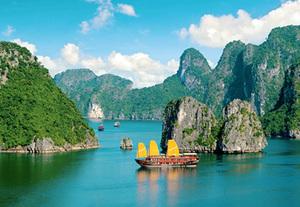 Rundreise Vietnam  Traumreise nach Vietnam