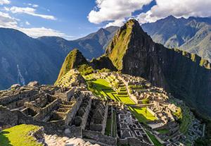 Faszination Südamerika  Große Südamerika Rundreise