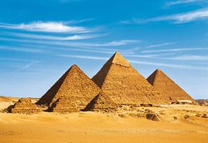 Ägypten – Rundreise & Baden  Rundreise Geheimnisvolles Ägypten & Marlin Inn Azur Resort