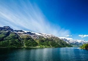 Norwegen entdecken  MS ARTANIA