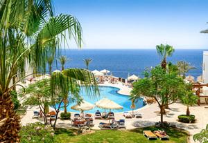 Ägypten - Sharm el Sheikh  Hotel Sharm Plaza