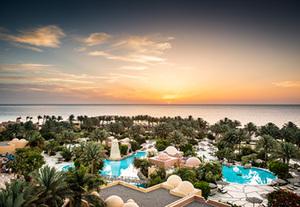 Ägypten - Makadi Bay  Hotel Grand Makadi