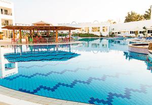 Ägypten – Sharm El Sheikh  Old Vic Sharm Resort