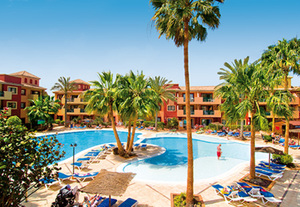 Spanien - Fuerteventura  LABRANDA Aloe Club Resort