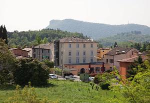 Italien - Gardasee  Hotel Pinamonte