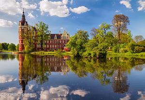 Deutschland – Oberlausitz  Kulturhotel Fürst Pückler Park