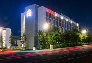Deutschland - München  Star Inn Hotel Premium München Domagkstrasse