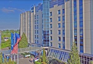 Deutschland - Leipzig  Atlanta Hotel Leipzig
