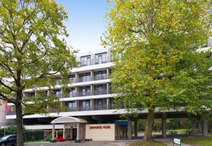Deutschland - Hannover  Leonardo Hotel Hannover
