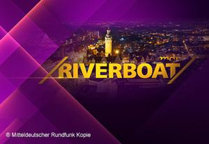 Deutschland - Leipzig  Riverboat