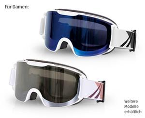 crane®  Ski-und Snowboardbrille