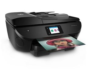 HP ENVY Photo 7830 All-In-One A4, Farb- Tintenstrahldrucker, AirPrint