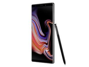 Samsung Galaxy Note9, 128 GB, Dual SIM, schwarz
