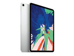 """Apple iPad Pro 11"""", mit WiFi, 64 GB, silber"""