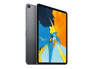 "Apple iPad Pro 11"", mit WiFi, 256 GB, space grau"
