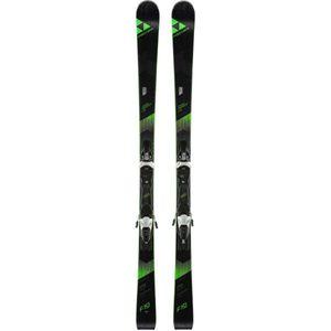FISCHER Herren Racing Ski PROGRESSOR F19 RT + RS 11 PR
