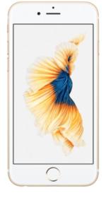 iPhone 6s 128 GB Roségold
